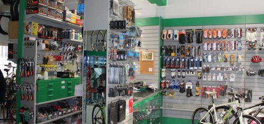Mobili negozio per biclicette e ciclismo mobili per for Negozi mobili online