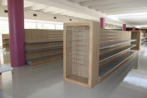 Mobili negozio ferramenta mobili per negozi modul group - Ferramenta per mobili lissone ...